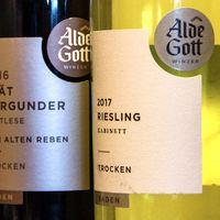 Rejtőzködő borvidékek: Baden - Alde Gott