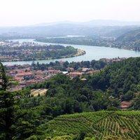 Rhône-sorozat: start!