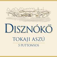 Tokaj Grand: Disznókő 5p retrospektív 1993-2012