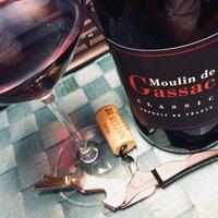 Tegnap ittam – Moulin de Gassac Classic Rouge 2016