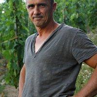 Cornas: Franck Balthazar