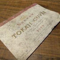 Öreg Tokajiak Köpcössel I. – Kései szüretek