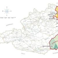 6 Duna-menti borrégió borai a KisBécsben