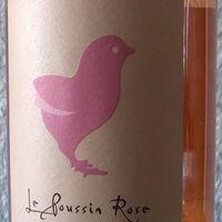 Tegnap ittam - Sacha Lichine Le Poussin Rosé 2018