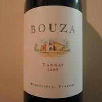 Bouza: Tannat 2009.