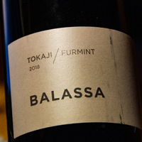 Karanténborozás – Balassa Tokaji Furmint 2018