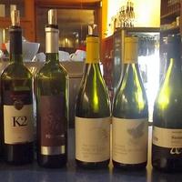 Kékfrankosok és Skrabski-borok a Spiritus Primusban
