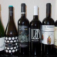 Fiesta de Vino ráhangolódás