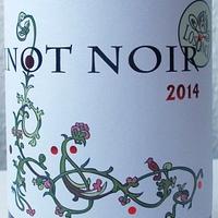 Tegnap ittam - Losonci Pinot Noir 2014