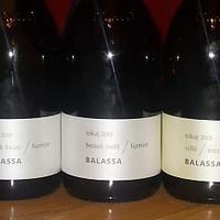 Balassa borok 2015-ből