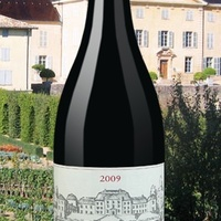 Chateau de La Chaize: Brouilly 2009.