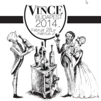 VinCE Budapest 2014
