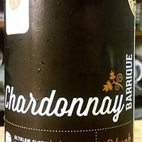 Tegnap ittam - Nádas Borműhely Chardonnay Barrique 2013