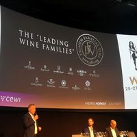 VinCE 2019 - A borvilág elitklubja: Primum Familiae Vini