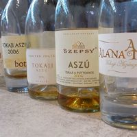 Tokaj Magic - Best of Aszú 2006