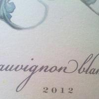 Konyári Sauvignon Blanc 2012