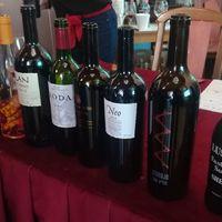 Fiesta de Vino 2019