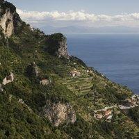 Az Amalfi part aranya – Cantine Marisa Cuomo – II.rész