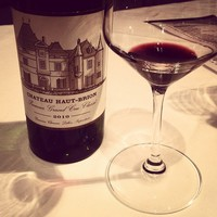 Mondovino 2014 - Fine wine tintázás