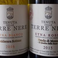 Rejtőzködő borvidékek: Etna - Tenuta delle Terre Nere