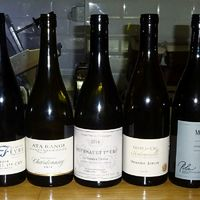 Domaine Tessier és társai - Chardonnay stílusgyakorlatok a Carpe Diem-ben