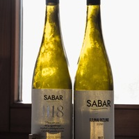 Házibajnokság – Egy pár Sabar-rizling