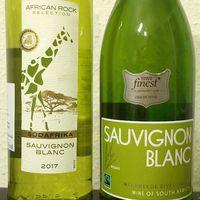 Borok a hiperből - dél-afrikai sauvignon blanc párharc