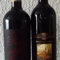 Brunello-párbaj - Antinori vs. Banfi