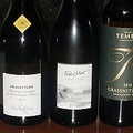 2013-as sauvignon blanc sor - Tokaj, Somló, Sancerre, Pouilly-Fumé, Südsteiermark, Marlborough, Martinborough