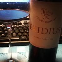 Ma ittam – Kökény és Fia Exidius 2012