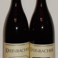 Kreinbacher-párosok I. - Öreg Tőkék Bora 2009 és Nagy-Somlói 2009