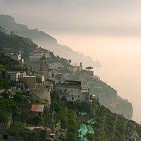 Az Amalfi part aranya – Cantine Marisa Cuomo – I.rész