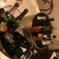 Olcsó pezsgők kóstolója