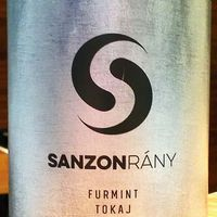 Sanzon Tokaj 2016 - évjáratbemutató