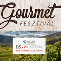 2x5 bor - a Drop Shop Austria és a Gourmet Fesztivál legjobbjai