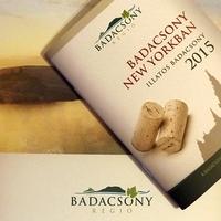 Badacsony illata - Badacsony New Yorkban 2015