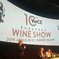VinCE 2019 - Dűlőmesterek: Figula és Szepsy