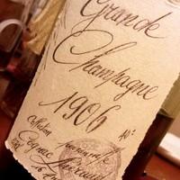 Lhéraud: Cognac-őrület a Veritasban