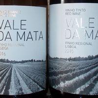 Rejtőzködő borvidékek: Lisboa - Vale da Mata