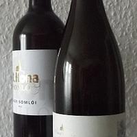 Kreinbacher-párosok III. - Szent Ilona Barát-szikla 2006, St. Ilona Nagy-Somlói Cuvée 2011