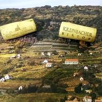 Kreinbacher párosok IV. - Kreinbacher Öreg Tőkék Bora 2006 és Szent Ilona Taposó-kút 2006