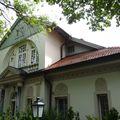 Egy balatonfüredi villa újjászületése - Villa Gyetvai