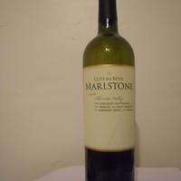 Clos du Bois: Marlstone 2006.
