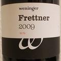 Tegnap ittam - Weninger Frettner 2009