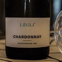 Régi ismerős – Légli Chardonnay 2018