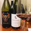 Egy pár bika vére – Márkvárt és Lajvér