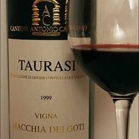 Campania: Következzenek a borok!