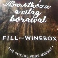 Fill the Winebox: Alves de Sousa