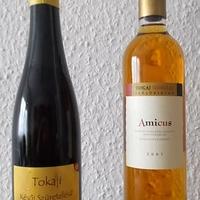 Késői szüretes évkezdés – Tokaj Kikelet és Tokaj Nobilis