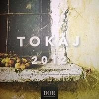 Tokaji évjáratkörkép a Bortársaságnál – 2012